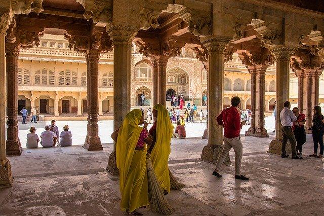ויזה להודו – הדרך שלכם לטיול מושלם